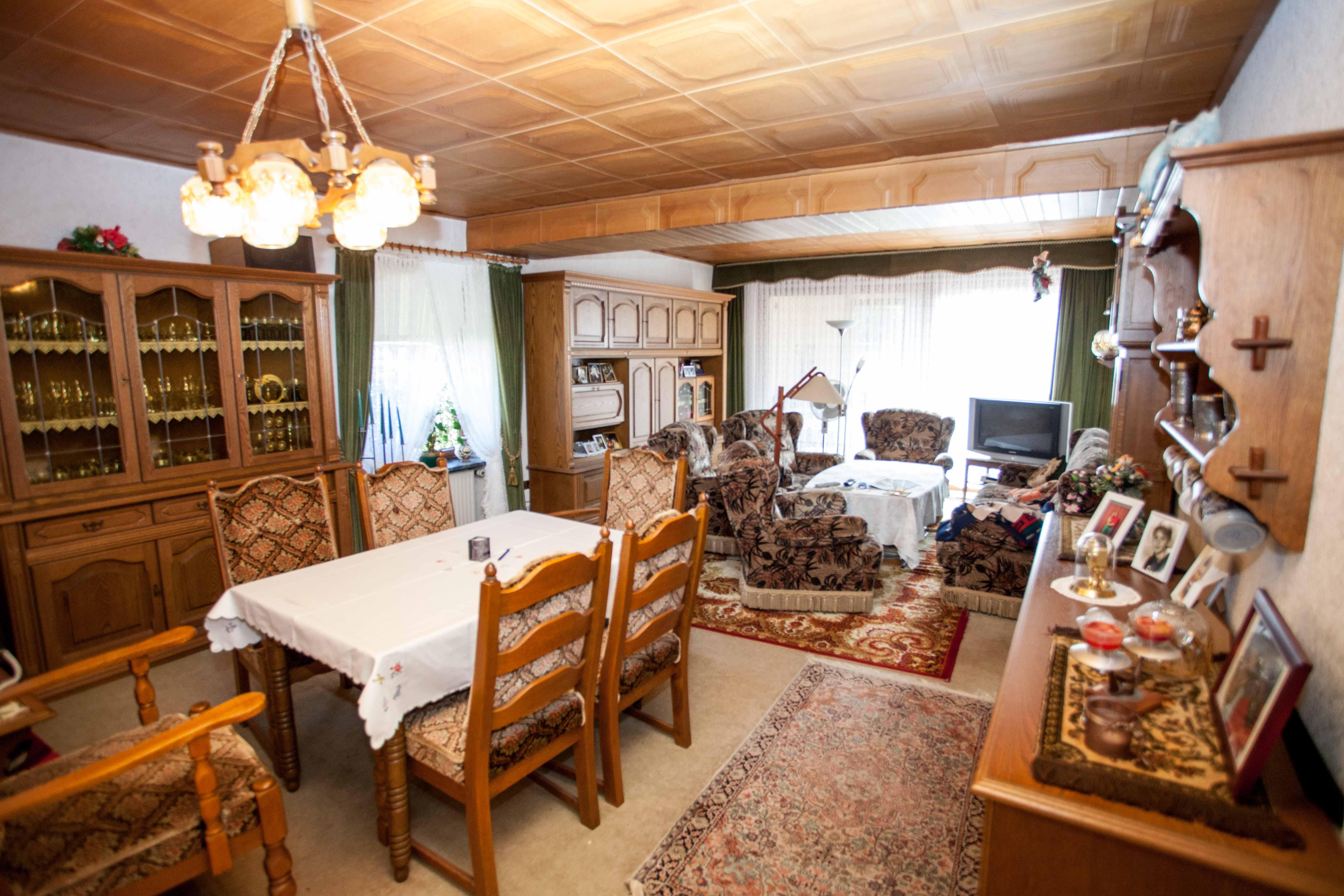 einfamilienhaus in bad zwischenahn kayhauserfeld baujahr 1964. Black Bedroom Furniture Sets. Home Design Ideas