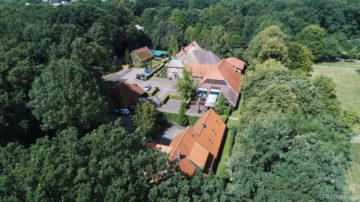 Exklusive Ferienwohnung auf dem Ahrenshof in Bad Zwischenahn., 26160 Bad Zwischenahn, Ferienwohnung